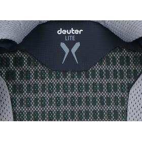 Deuter Speed Lite 24 Backpack navy-alpinegreen